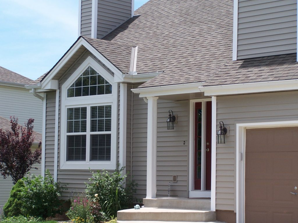 Best siding contractor in ann arbor a2homepros for House building options