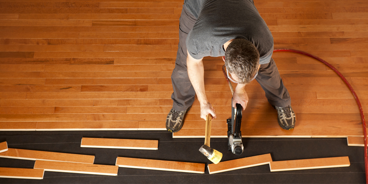 Flooring installation companies ann arbor a2homepros for Floor installers